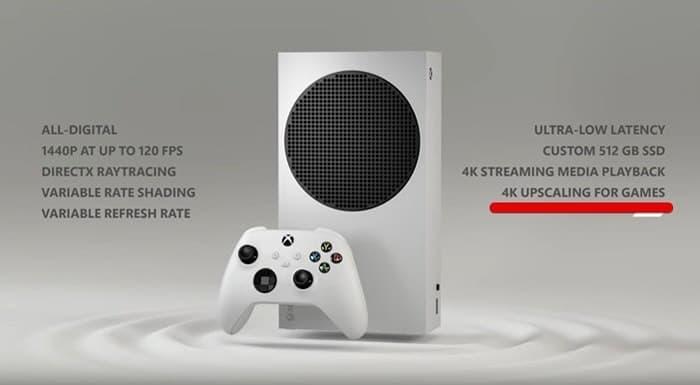 xbox s vs ps5
