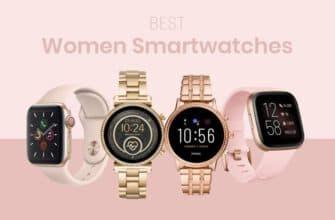 лучшие смарт часы для девушек