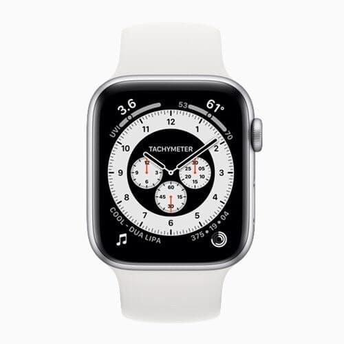apple-watch 6 женские