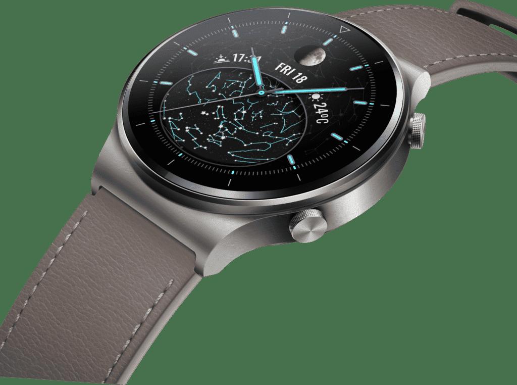 Часы для женщин Huawei Watch GT 2 Pro