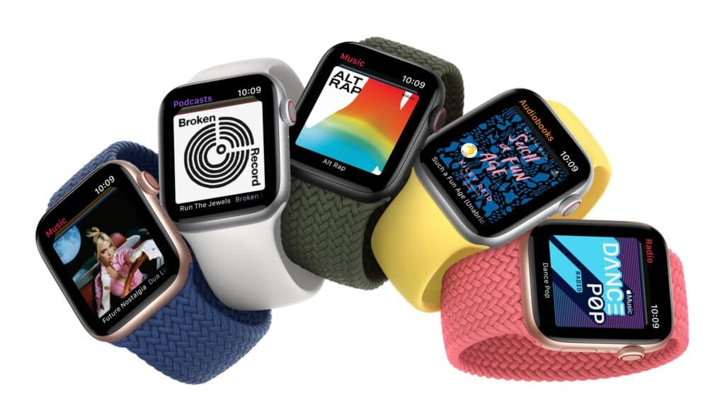 Apple Watch SE смарт для женщин
